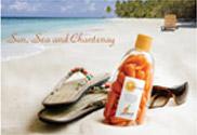 Sun, sea and chantenay